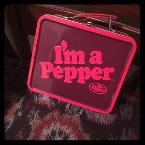 Be a Pepper!!!